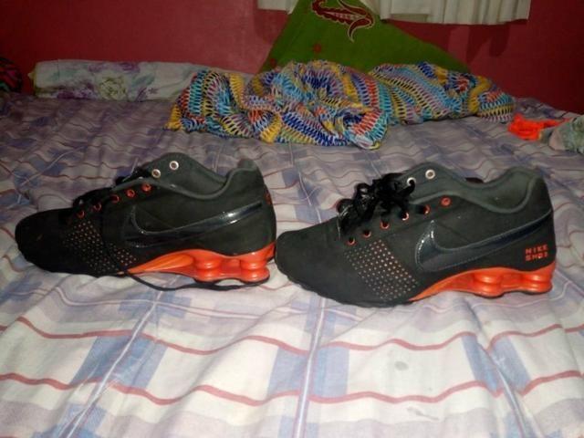 23bf027d2 Sapato Nike shox - Roupas e calçados - Jorge Teixeira, Manaus ...