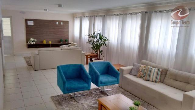 Apartamento à venda, 66 m² por r$ 320.000,00 - jardim são dimas - são josé dos campos/sp - Foto 13