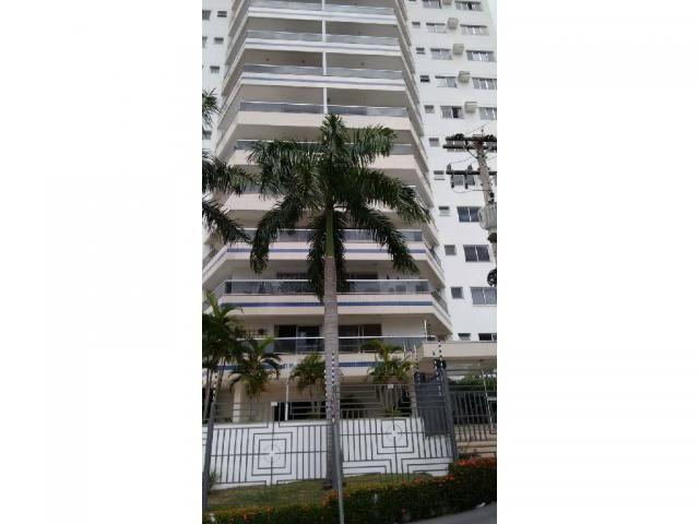 Apartamento à venda com 4 dormitórios em Duque de caxias ii, Cuiaba cod:20072 - Foto 17