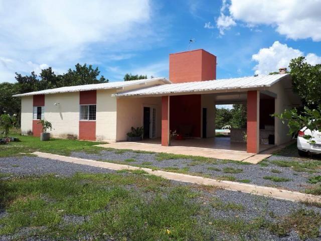 Chácara à venda em Jardim ubirajara, Cuiaba cod:21168 - Foto 2