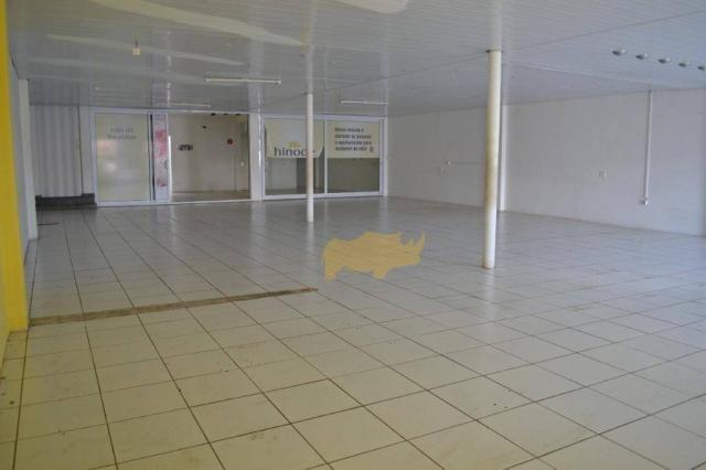 Barracão para alugar, 330 m² por r$ 4.500/mês - consolação - rio claro/sp - Foto 7