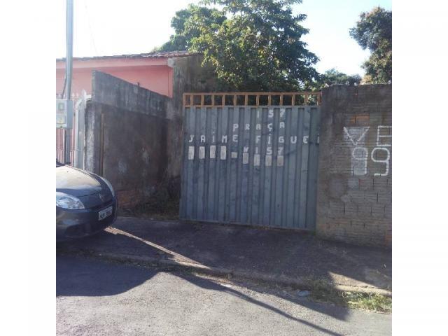 Loteamento/condomínio à venda em Lixeira, Cuiaba cod:21575