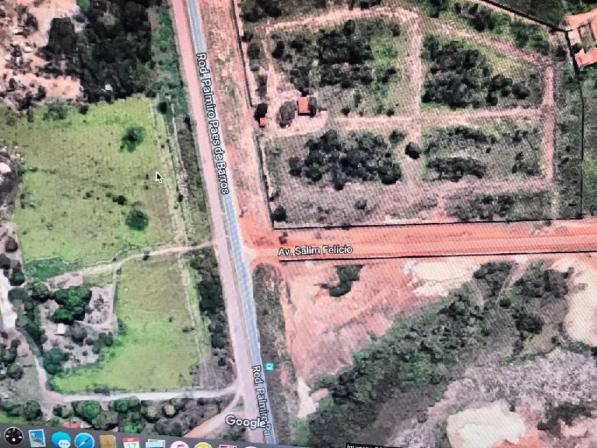 Loteamento/condomínio à venda em Parque atalaia, Cuiaba cod:20648 - Foto 6