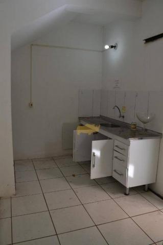 Barracão para alugar, 330 m² por r$ 4.500/mês - consolação - rio claro/sp - Foto 9