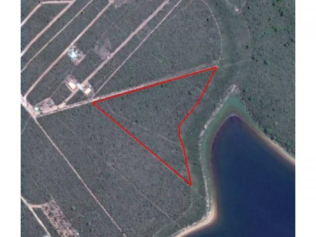 Chácara à venda em Lago do manso, Chapada dos guimaraes cod:21282 - Foto 4