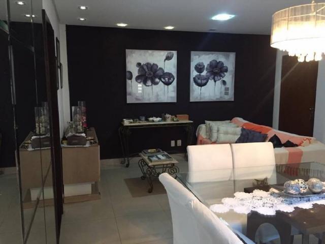 Apartamento à venda com 3 dormitórios em Bosque da saude, Cuiaba cod:21301 - Foto 10