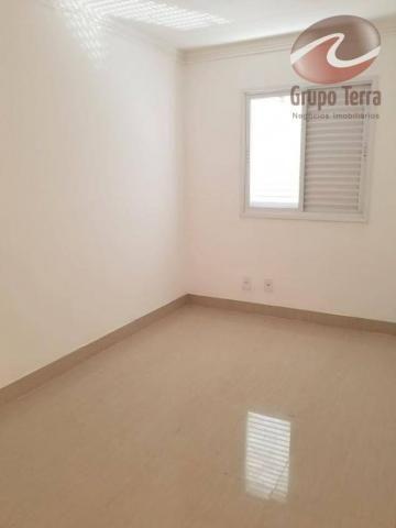 Apartamento à venda, 66 m² por r$ 320.000,00 - jardim são dimas - são josé dos campos/sp - Foto 4