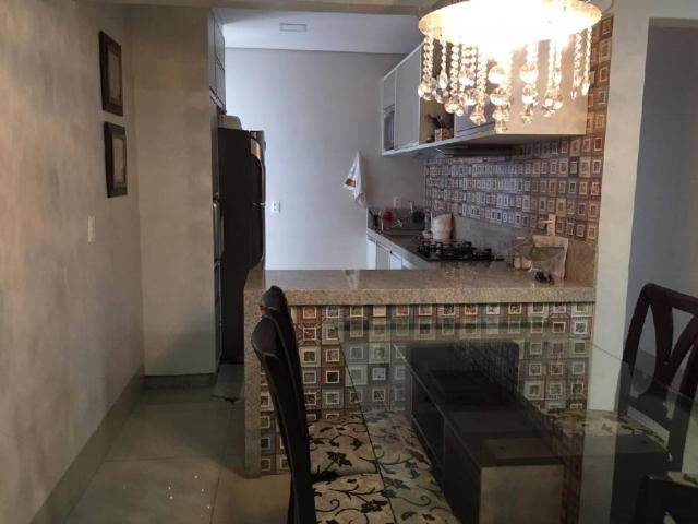 Apartamento à venda com 3 dormitórios em Jardim das americas, Cuiaba cod:22050 - Foto 6