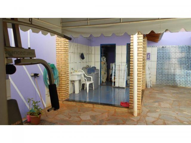 Casa de condomínio à venda com 3 dormitórios em Novo paraiso, Cuiaba cod:20338 - Foto 7