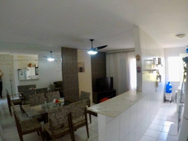 Apartamento à venda com 3 dormitórios em Goiabeiras, Cuiaba cod:19620 - Foto 7