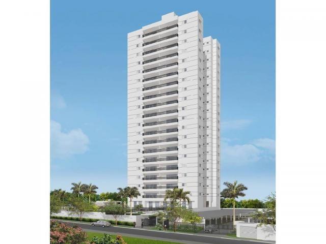 Apartamento à venda com 3 dormitórios em Bandeirantes, Cuiaba cod:21526 - Foto 6