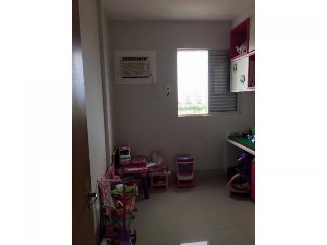 Apartamento à venda com 3 dormitórios em Jardim das americas, Cuiaba cod:22050 - Foto 9