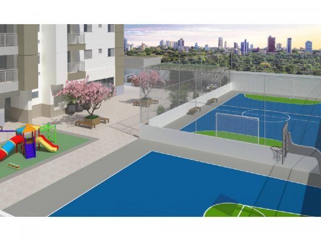 Apartamento à venda com 2 dormitórios em Jardim cuiaba, Cuiaba cod:21856 - Foto 5
