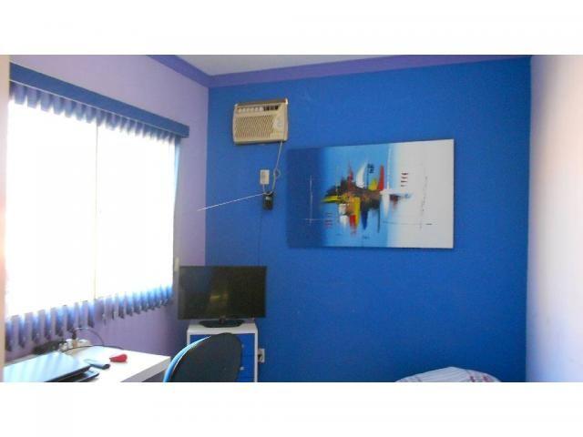 Casa de condomínio à venda com 3 dormitórios em Novo paraiso, Cuiaba cod:20338 - Foto 11