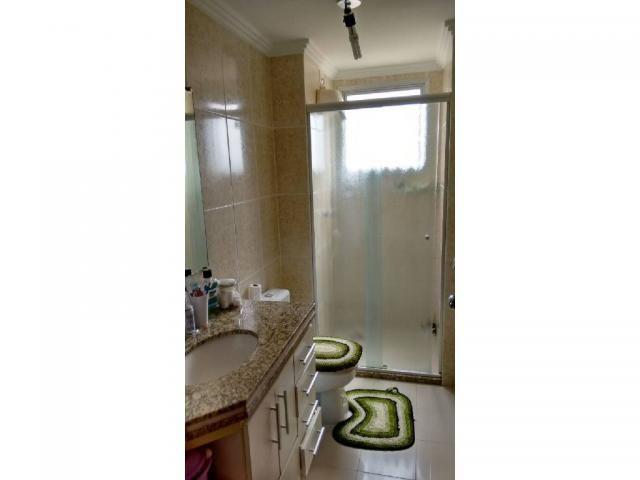 Apartamento à venda com 4 dormitórios em Duque de caxias ii, Cuiaba cod:20072 - Foto 12