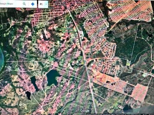 Loteamento/condomínio à venda em Parque atalaia, Cuiaba cod:20648 - Foto 5