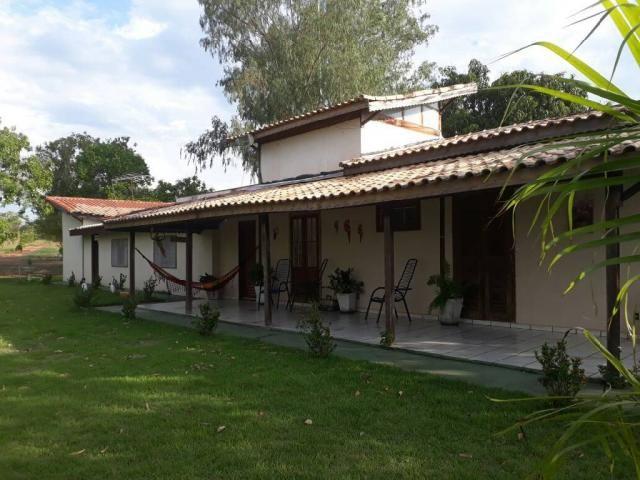 Chácara à venda em Zona rural, Varzea grande cod:20849 - Foto 9