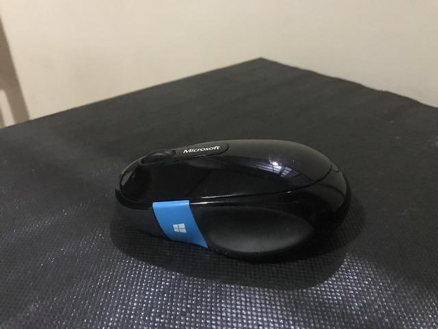 35e4d1e706e Mouse Microsoft Wireless Sculpt Comfort Preto Bluetooth ...