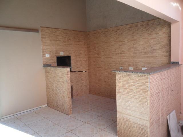 Casa Jd. ATlantico 4 - Cianorte - PR