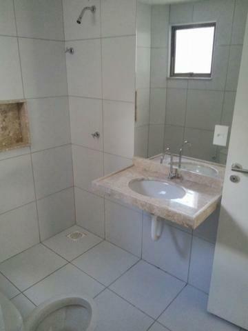 Casas em rua privativa, com 4 suítes 3 vaga 5 banheiros - Foto 7