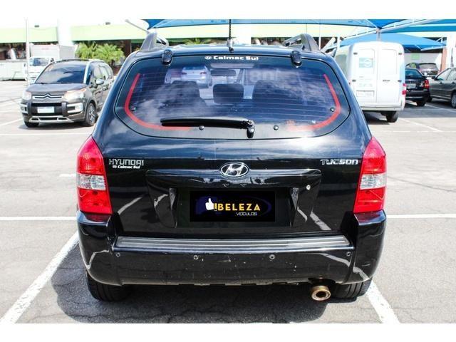 Hyundai Tucson Hyundai Tucson 2.0 mpfi gls 16v 143cv 2wd gasolina 4p automático - Foto 5