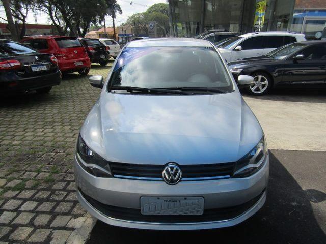 Volkswagen Voyage Comfortline 1.6 (Flex) - Foto 2