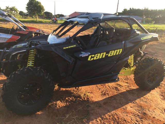 Can Am X3 120 Hp Upgrade