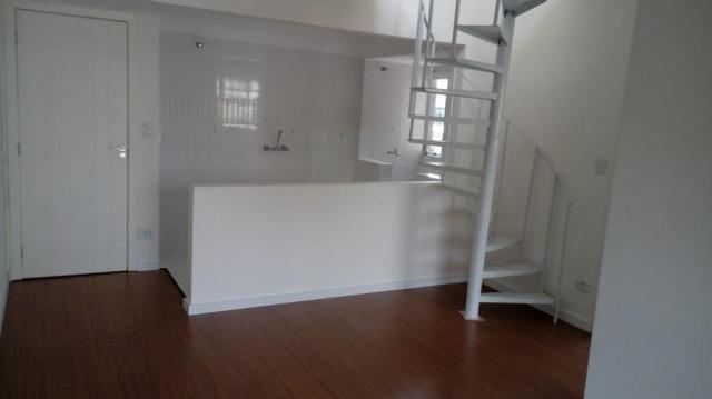 Apartamento Novo com Amplo Terraço no Ecoville - Foto 6