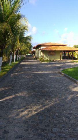 236- Apenas venda!Mansão em Serrambi / 1.300m² / 7 suites / luxo / piscina com raia - Foto 10
