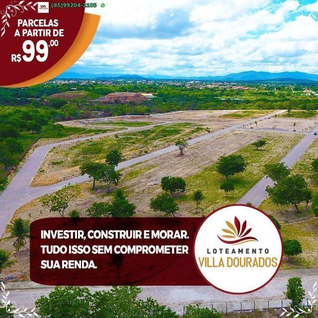 Loteamento Villa Dourados:: Ligue@@ - Foto 19