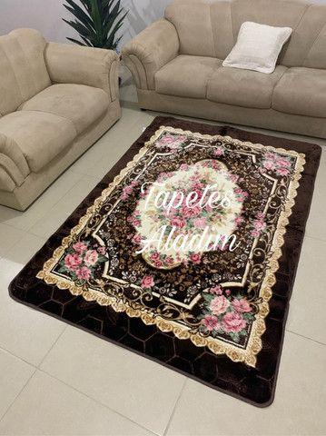 Deixe sua sala mais linda com nossos tapetes - Foto 2