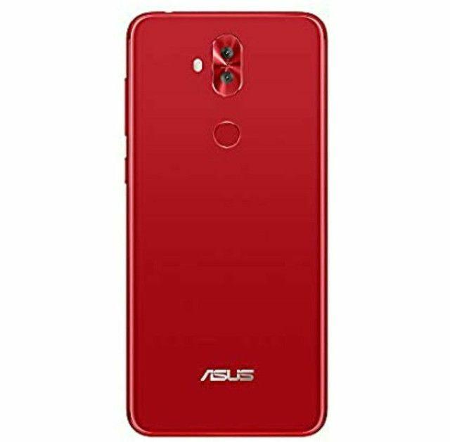 Zenfone 5 vermelho 3 meses de uso  - Foto 3