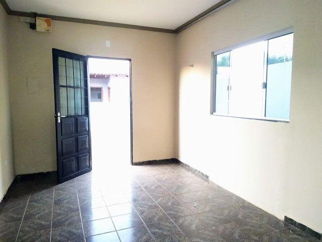 Excelente Casa Com 2 Quartos + Salão a Venda no Bairro Monte Castelo - R$ 315mil - Foto 5