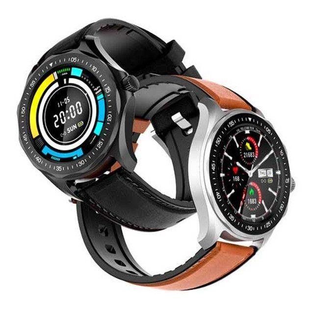 Blitzwolf Bw-hl3 Relógio Smartwatch Global - Foto 2