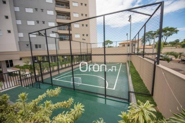 Apartamento à venda, 61 m² por R$ 350.000,00 - Vila Rosa - Goiânia/GO - Foto 16