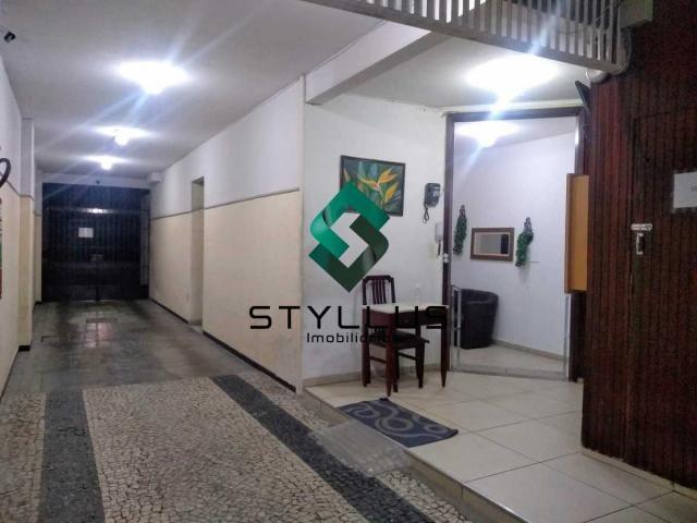 Apartamento à venda com 2 dormitórios em Engenho novo, Rio de janeiro cod:C22102 - Foto 18