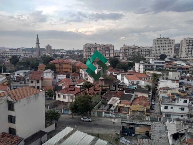 Apartamento à venda com 2 dormitórios em Engenho novo, Rio de janeiro cod:C22102 - Foto 15
