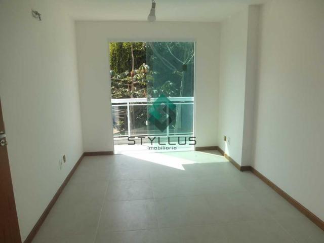 Casa à venda com 3 dormitórios em Freguesia (jacarepaguá), Rio de janeiro cod:C70295 - Foto 6