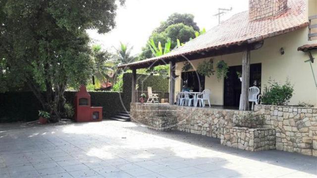 Casa à venda com 3 dormitórios em Araçatiba, Maricá cod:886085 - Foto 16