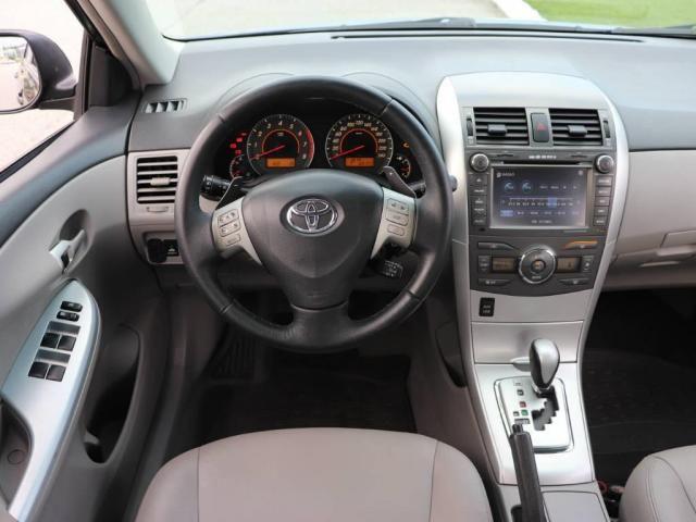 Toyota Corolla XEI 2,0 - Foto 9