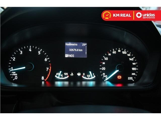 Ford Ecosport 1.5 ti-vct flex se automático - Foto 8