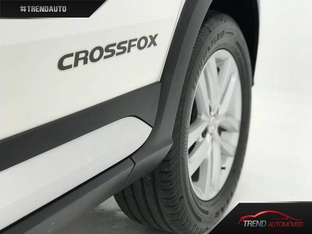 CROSSFOX 2015/2016 1.6 MSI FLEX 16V 4P MANUAL - Foto 7