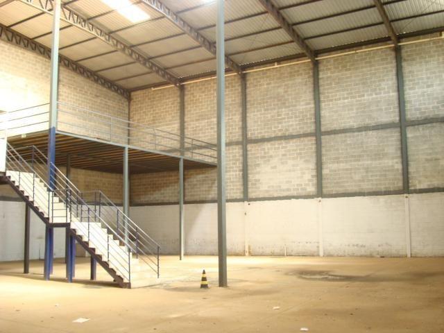Galpão/depósito/armazém para alugar em Setor três marias, Goiânia cod:1114 - Foto 2