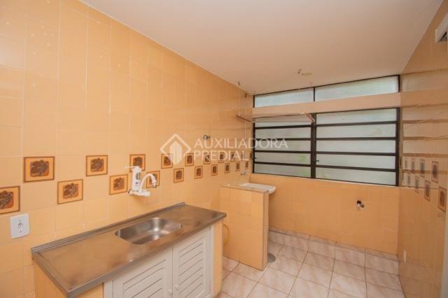 Apartamento para alugar com 1 dormitórios em Rio branco, Porto alegre cod:254597 - Foto 5