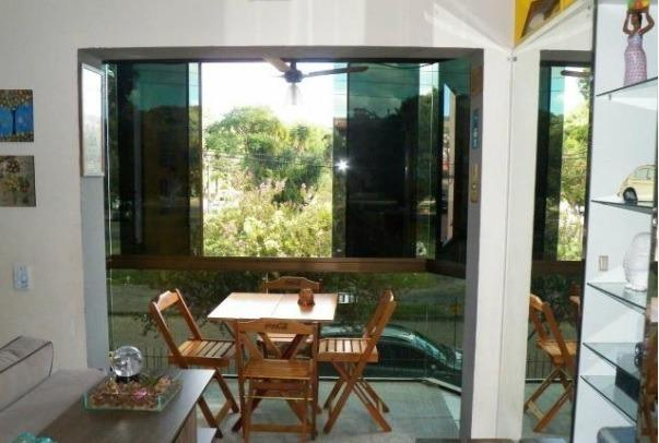Apartamento à venda com 2 dormitórios em Partenon, Porto alegre cod:CS36006673 - Foto 2