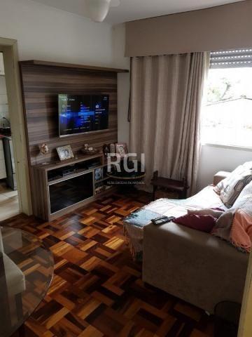 Apartamento à venda com 1 dormitórios em Vila jardim, Porto alegre cod:CS36006893 - Foto 3