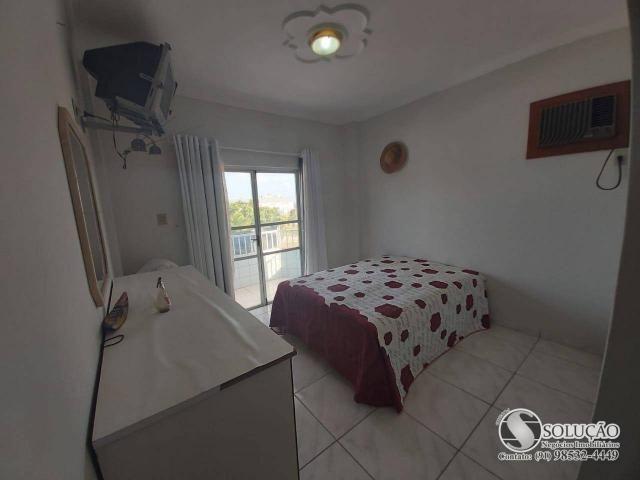 Apartamento com 3 dormitórios à venda, 93 m² por R$ 260.000,00 - Destacado - Salinópolis/P - Foto 11