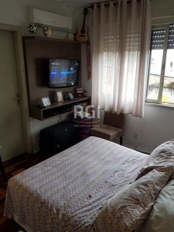 Apartamento à venda com 1 dormitórios em Vila jardim, Porto alegre cod:CS36006893 - Foto 11