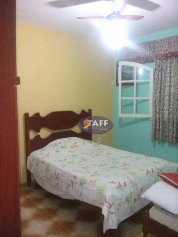3 casas independentes - Praia do Siqueira - Cabo Frio - Foto 20