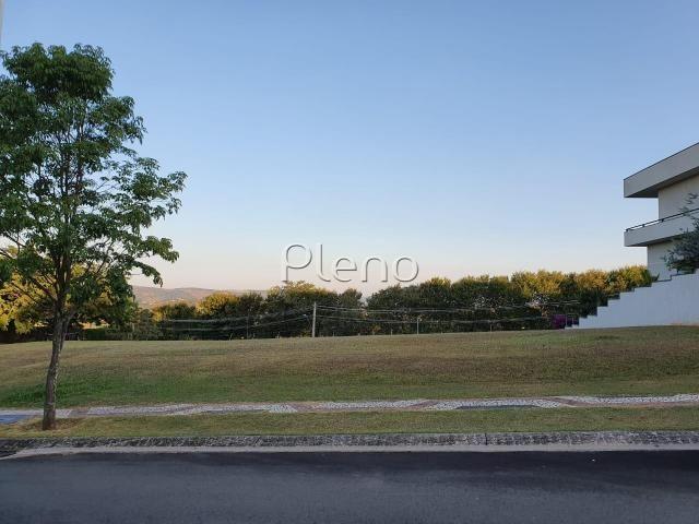 Terreno à venda em Ville sainte hélène, Campinas cod:TE024297